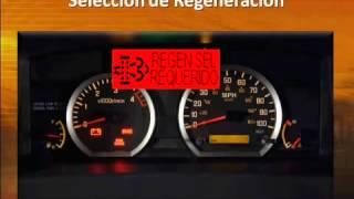 Español Isuzu DEF Diesel Emmission Fluid and DPF Diesel Particulate Filter Systems   NPR, NQR, NRR 3