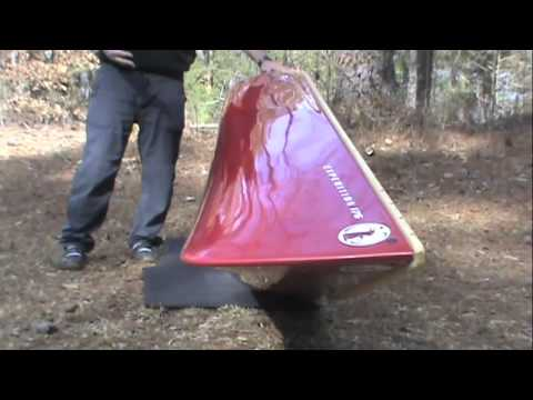 Mad River Canoe Expedition Series