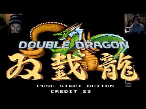 Double Dragon | Arcade |