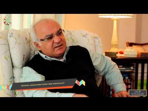 Feridun Andaç / Yazar Söyleşileri