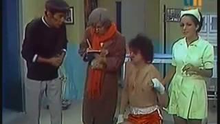 El Chavo del Ocho - Capítulo 4 Parte 1 - Los Muebles de Don Ramón - 1972