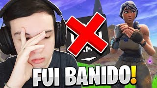 FORTNITE-BLACKAUTZ WAS BANNED?? HE USED WALL HACK?!