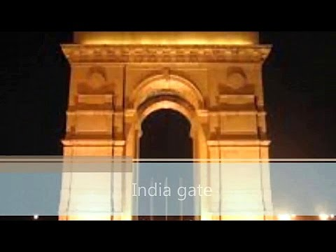 Top 10 Places To Visit in Delhi | India | Travel 4 All