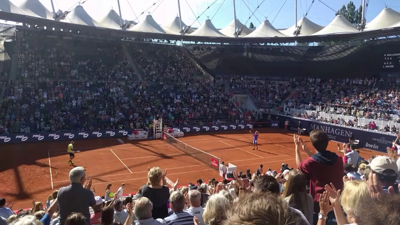 Hamburg German Open