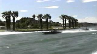 Parker V-Drives 1997- Red Rock Resort