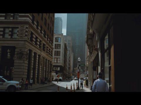 Boston - Nikon D3200