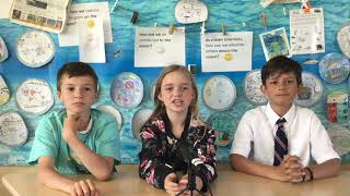 Overfishing by Tristyn, Colton, & Grayson from St. Michaels University School