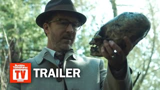 Project Blue Book Season 1 Trailer #2 | 'Testimonials' | Rotten Tomatoes TV