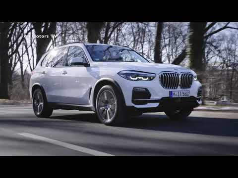 BMW X xDrivee iPerformance Hybrid Specs & Features Overview