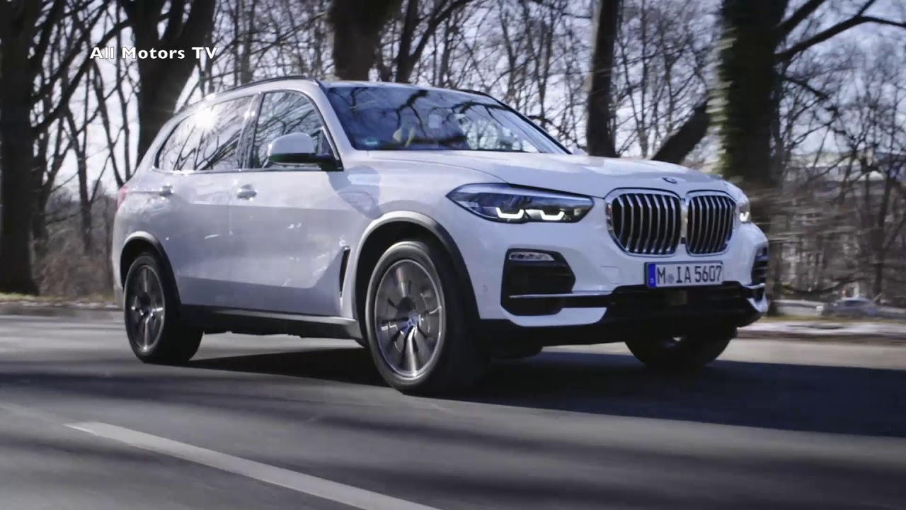 2019 Bmw X5 Xdrive45e Iperformance Hybrid Specs Features Overview