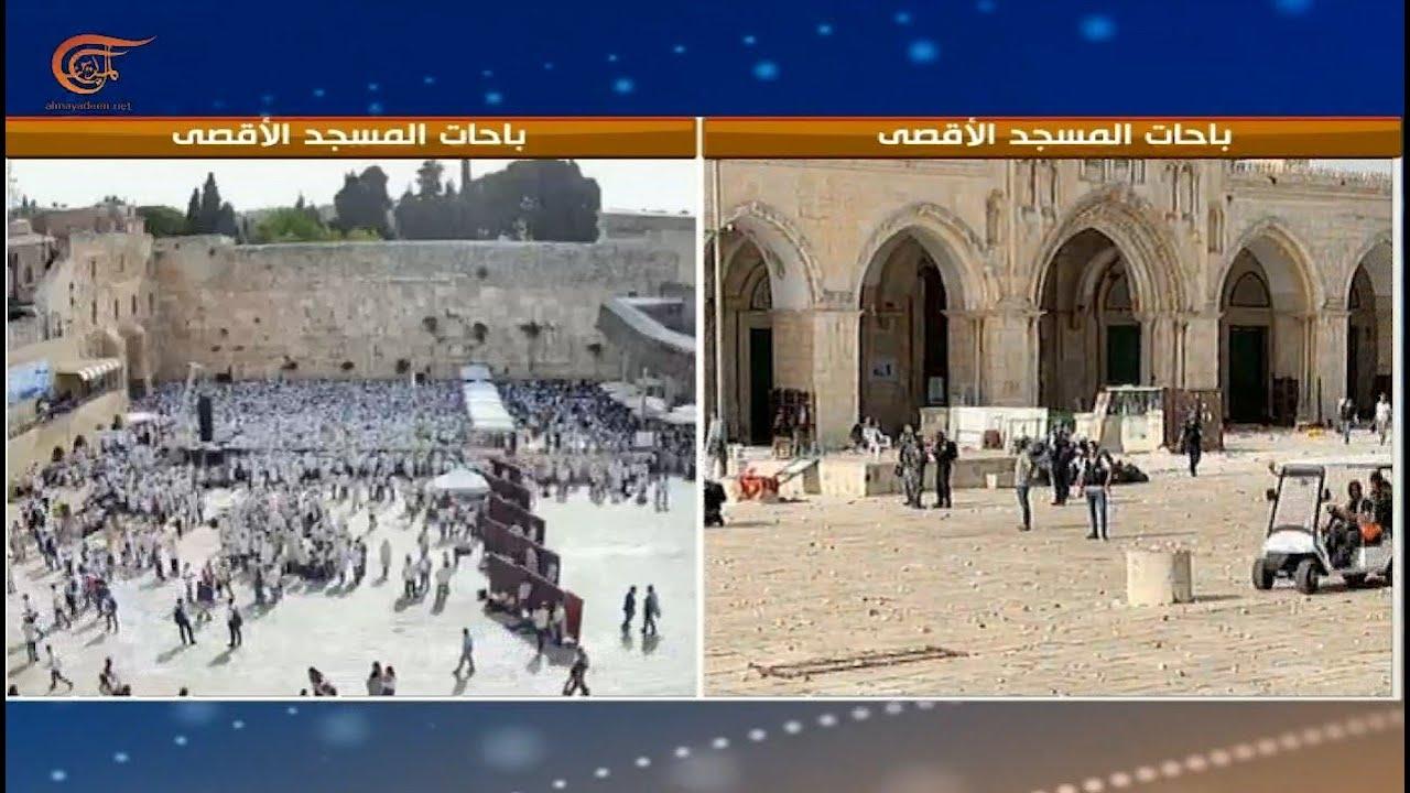 تغطية خاصة | آخر التطورات في المسجد الأقصى ومحيطه (1) | 2021-05-10  - 15:00-2021 / 5 / 10