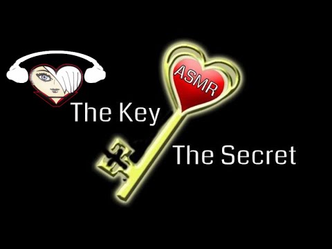 ASMR Awakening 'The Key, The Secret' soft spoken meditation with heartbeat  - ascension