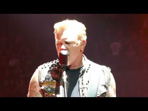 Metallica - Breadfan (Live in Copenhagen, September 2nd, 2017)