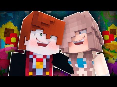 Minecraft Monsters - TONYS MERMAID GIRLFRIEND !? (Minecraft Roleplay)