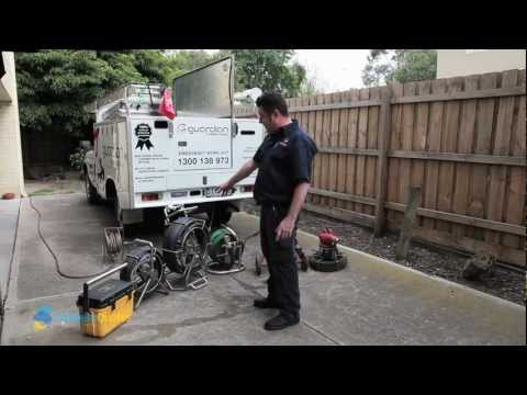 Guardian Plumbing | Melbourne Plumber | Drain Cleaning | 24 Hour Plumber | Compare Quotes