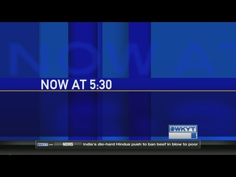 WKYT This Morning at 5:30 AM on 4/16/15