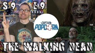 The Walking Dead saison 9 épisode 9 : avis et analyse