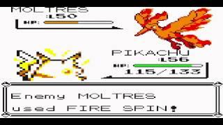 PocketaMonsta Yellow Special 3: The Legendary Bird of All Consuming Flames!