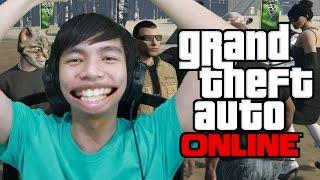 Collab paling Rusuh - Ketawa Sampe GIGI Kering - GTA 5