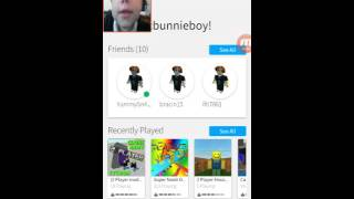 ROBLOX #1 i love my fans
