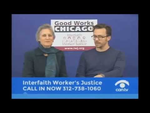 Good Works Chicago: Worker Cooperatives
