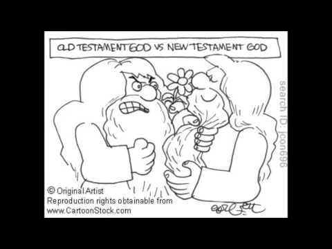 Old Testament in the New Testament, the