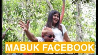 Mabuk Facebook - Wak Udin Feat Wulan Tano