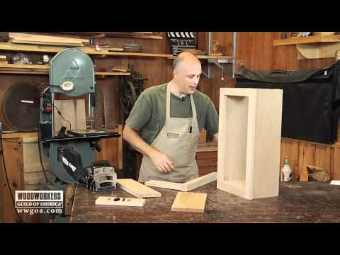Woodworking Tips & Techniques: Joinery – Why I Love My Biscuit Joiner