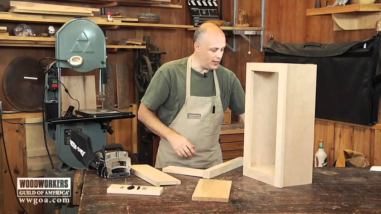 Woodworking Tips & Techniques: Joinery - Why I Love My ...
