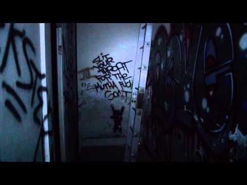 Abandoned Insane Asylum (Babcock Building) - Columbia, SC - Part 2
