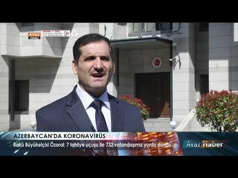 Türkiye'nin Bakü Büyükelçisi Erkan Özoral Yukarı Karabağ'daki Sözde Seçimleri Değerlendirdi.