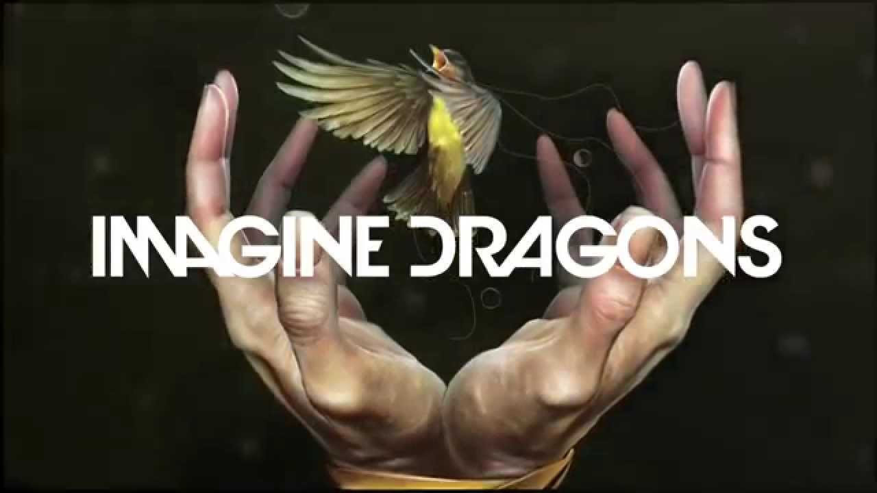 Imagine Dragons - Smoke + Mirrors (official TV Spot) - YouTube