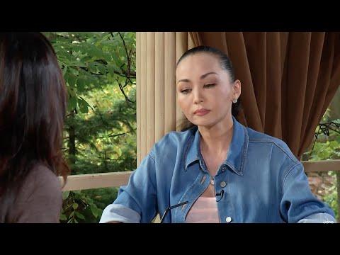 Первое эксклюзивное интервью Баян после 10 июня