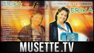 Musette – Erika – C'est Interdit
