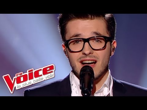 Edith Piaf – Non, je ne regrette rien | Olympe | The Voice France 2013 | Demi-Finale