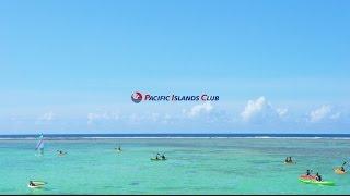 괌 PIC 리조트 (PIC Guam) 홍보영상