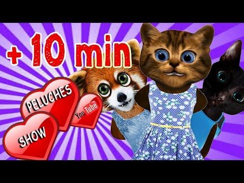 las-10-mejores-canciones-infantiles-para-niños-en-español-de-animales-|-en-la-granja-de-pepito