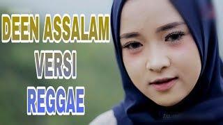 [ Reggae ] Deen Assalam ( Sulaiman Al-Mughni ) Sabyan Gambus