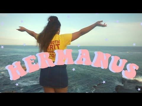 HERMANUS VLOG! | Niamh Emily