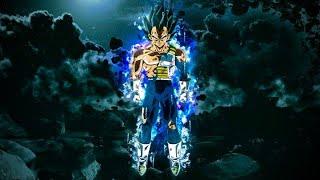 Dragon Ball Super Vegeta AMV [Its Not over] MP3