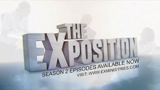 The EX Position Show Season 2 Episode 3 - Hurting People Hurt People