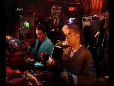 Red Dwarf - the Rimmer Song
