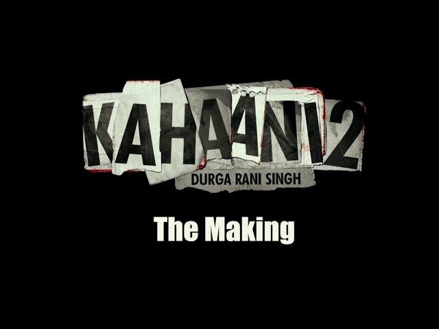 EXCLUSIVE | Vidya Balan shoots through harsh climates in Kahaani 2