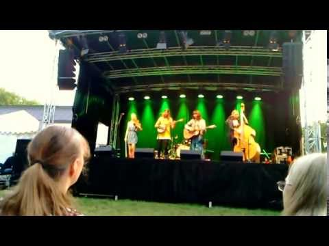 The Goodbye Girls, full show, Stockholm folk festival