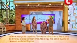 видео Формируем детский гардероб