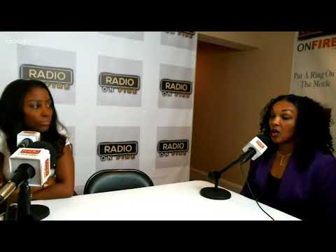 Pamela Hawk interview with Baltimore Flava Radio about domestic violence