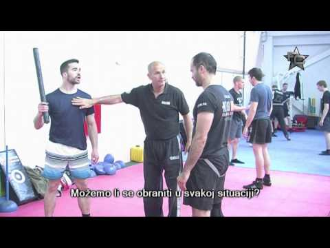 Krav Maga - Interview with Eyal Yanilov