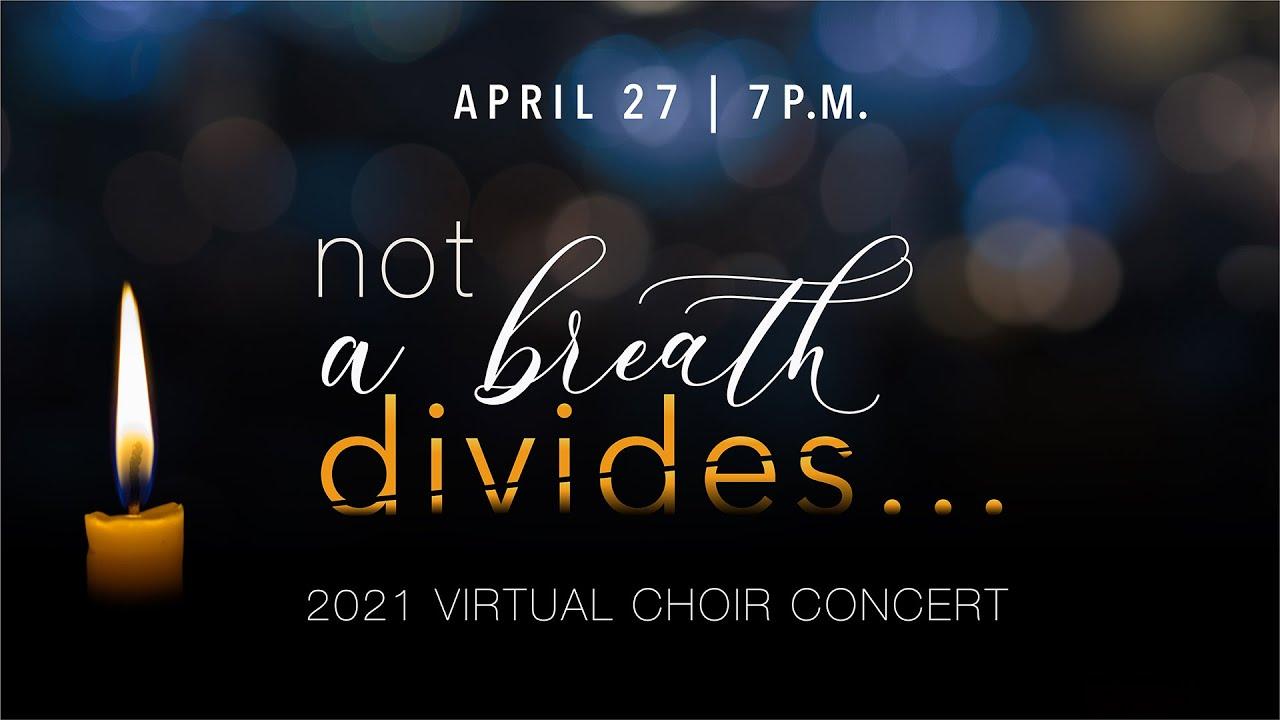 Download TLU Choir Spring 2021 Concert