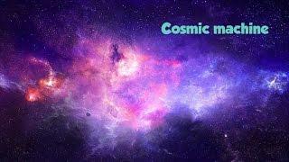 Kosmische Maschine (Galaxy Roblox Musik)