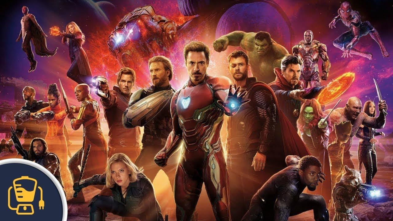 Avengers: Infinity War End Credits Scene | What Happens, and What It Means